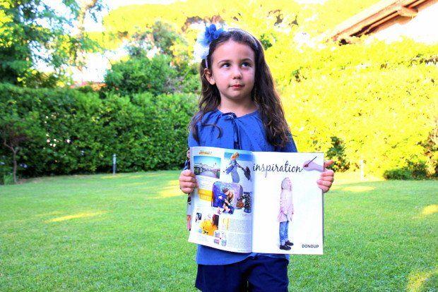 blog di moda bambini e vogue bambini #blogmodabambini #modabambini