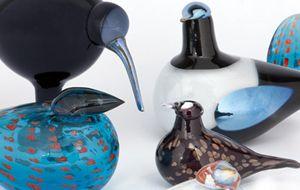2011 Toikka Birds