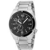 Fossil Men's Multifunction Black Dial Watch BQ9352 (Watch)By Fossil