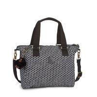 Buy Kipling Amiel medium removable strap handbag, Monochrome £59 from Handbags range at #LaBijouxBoutique.co.uk Marketplace. Fast & Secure Delivery from House of Fraser online store.