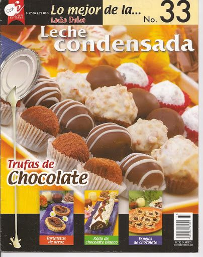 leche condensada #33 - GiMayen - Álbumes web de Picasa https://es.pinterest.com/mdmtello/recetas/