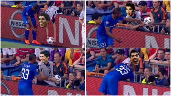 Immagini e messaggi divertenti dopo Real Madrid-Juventus | Notiziein.it