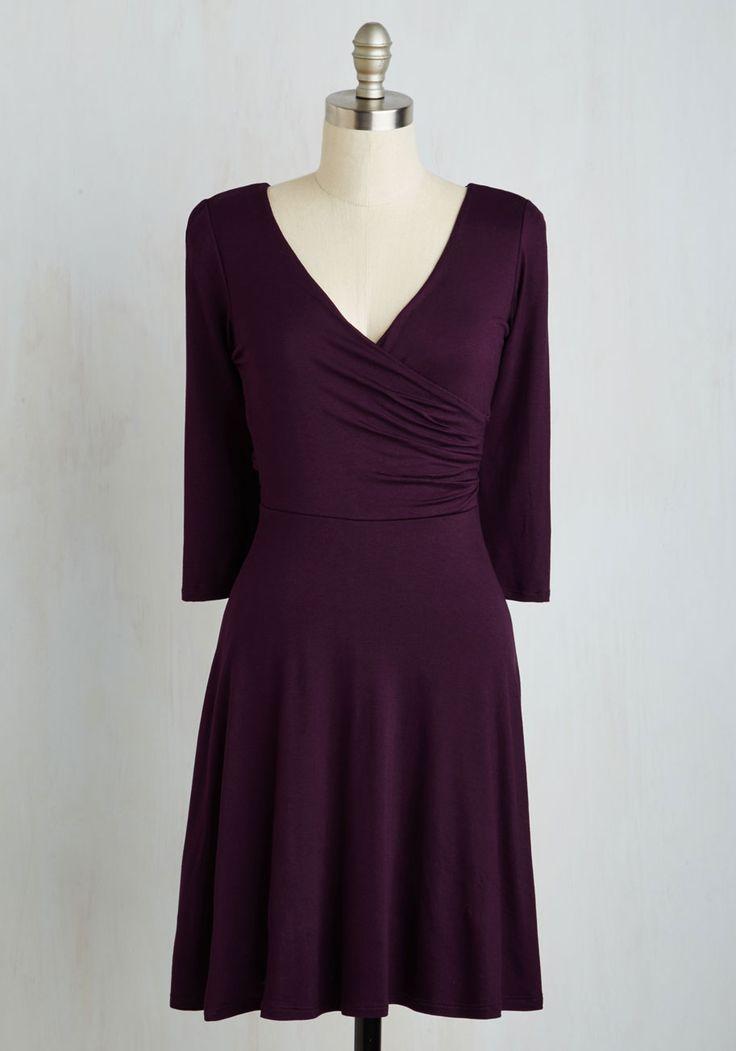 Best 25 Purple Dress Casual Ideas On Pinterest Casual