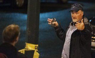 Дэвид Финчер отказался от седьмого эпизода «Звездных войн».Зато он не стал отказываться от режиссуры всего первого сезона американского ремейка британской «Утопии».