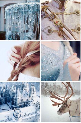 Queen Elsa Of Arendelle Frozen Aesthetic Arendelle
