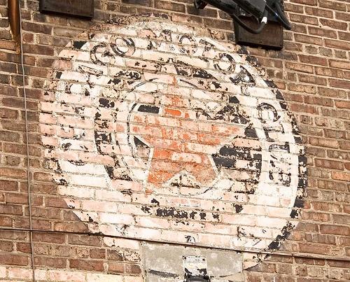 Chicago Motor Club ad