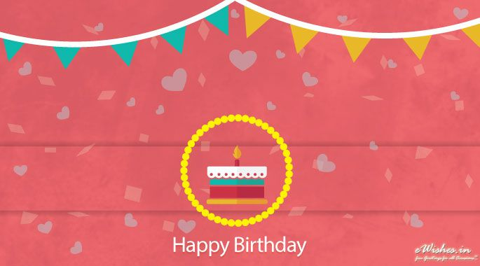 Look at our new templates for you to wish your friend a happy birthday!. http://ewishes.in/