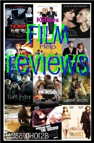 Film Reviews