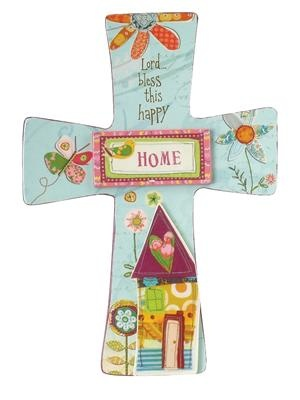 Home Wall Cross, Mardel