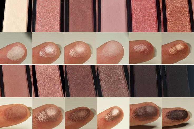 MakeUp Revolution - Iconic3