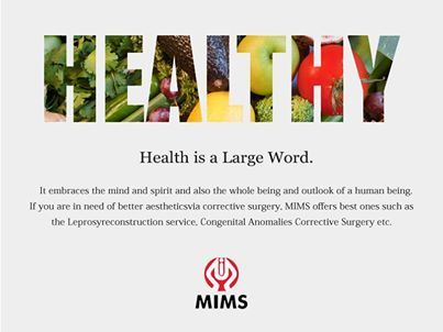 """Health is a large word. It embraces the mind and spirit and also the whole being and outlook of a human being."""""""