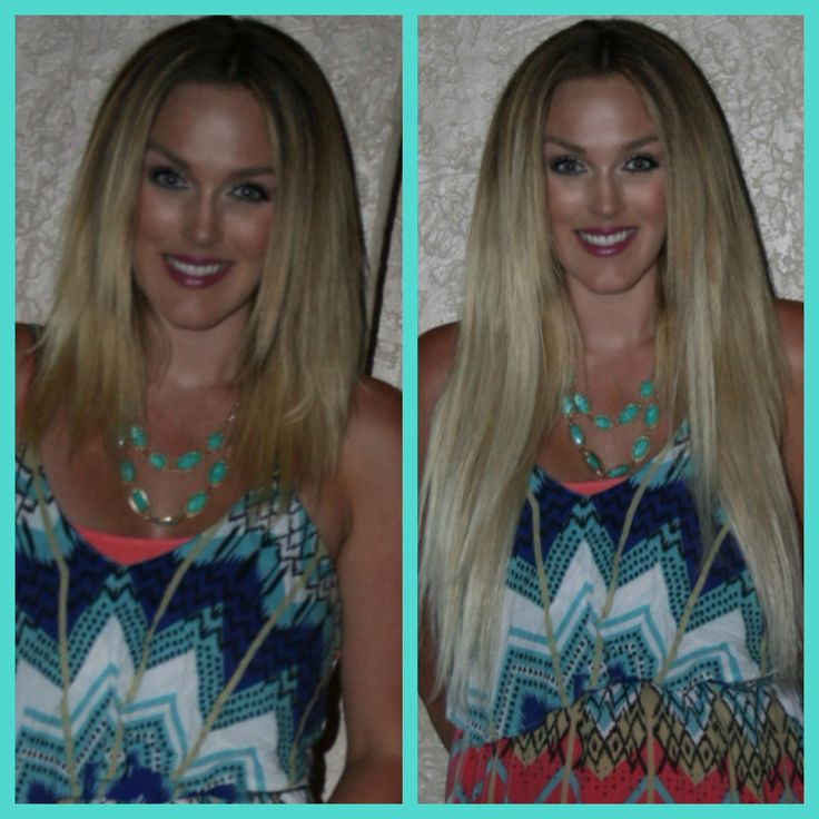 17 best images about what a difference a halo makes on for Acapulco golden tans salon