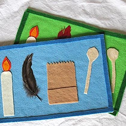 Passover project ideas for kids | Organized Jewish Home