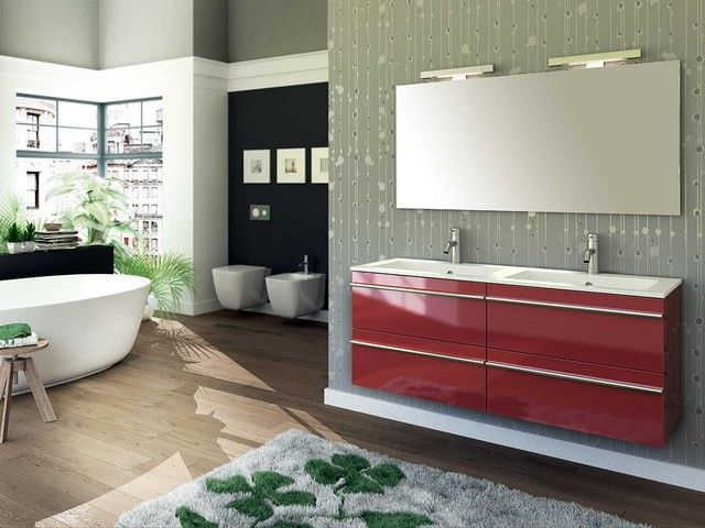 1000+ images about Mobili Bagno on Pinterest  Cas, Colors and Minis