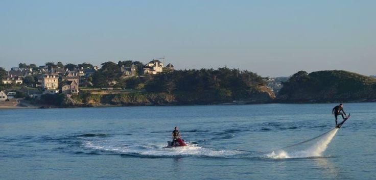 Les activités nautiques à proximité de Binic-Etables-sur-Mer
