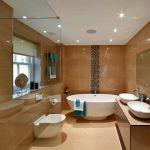 Luxurious bathroom designs