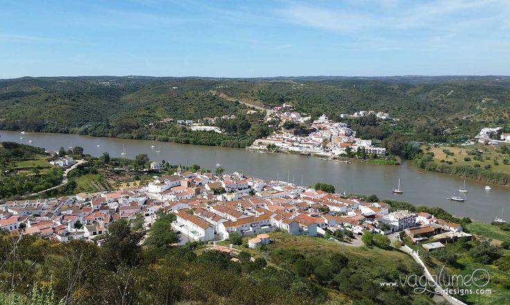 Escapadas Andaluzas: Sanlúcar del Guadiana y Alcoutim