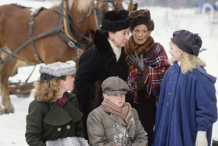 Road to Avonlea: Mothers of all Sorts » Road to Avonlea