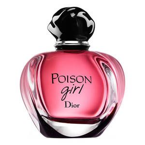 Poison Girl - Eau de parfum - Dior / Composition : Orange Bigarade Rose Centifolia Fève Tonka du Venezuela