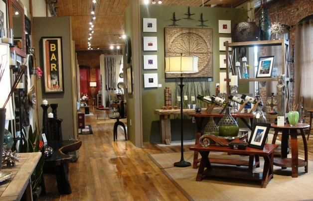 Gallery Of Home Decor Stores In Birmingham Al