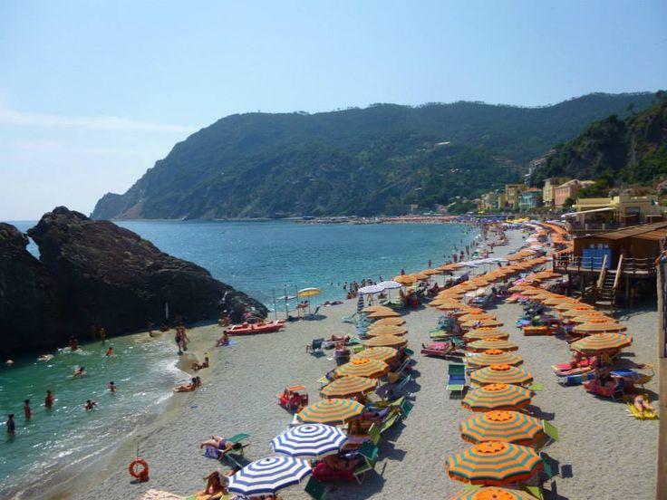The beach. www.SimpleTravelDeals.com