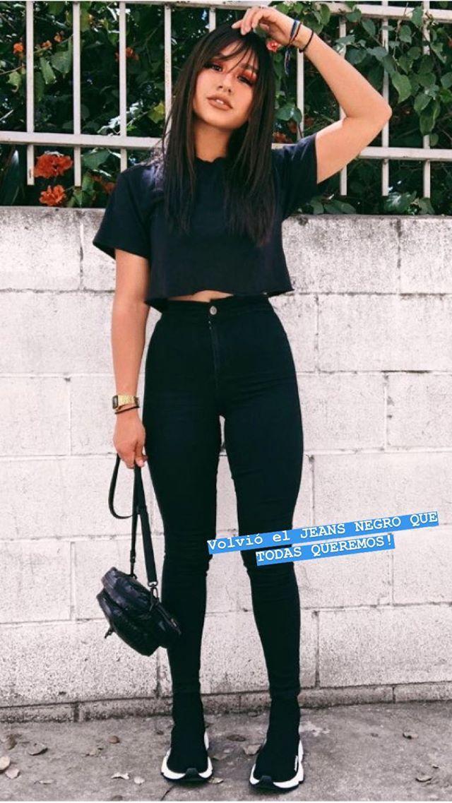 cc0af1fd4 Historias • Instagram | Outfits en 2019 | Ropa de moda, Atuendo y ...