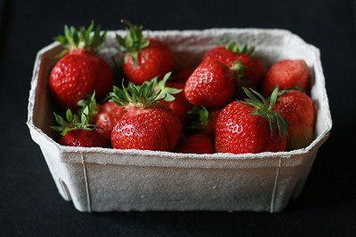 Jahodová marmeláda bez pektinu  | Cuketka