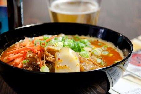 good via korean bapsang a korean mom s home cooking korean cooking ...