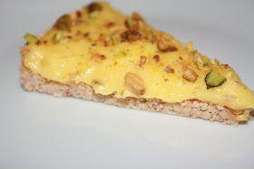 Mona's kjøkken, for det meste uten gluten, melk og egg: Suksessterte (gluten og melkefri)