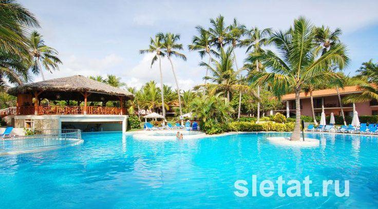 Отель Natura Park Beach Eco Resort & Spa 5**, Доминикана