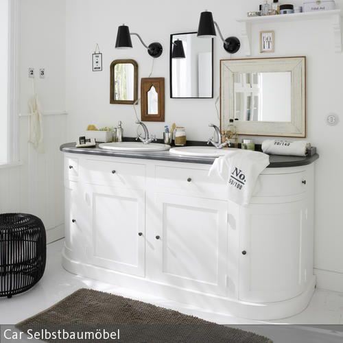 """Über 1.000 ideen zu """"gestrichene badezimmer auf pinterest ..."""