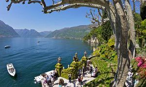 How to do the Italian lakes on a budget