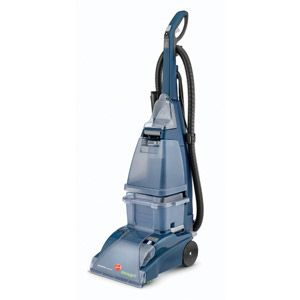 Hoover Steam Vac Silver Carpet Washer, F5915905