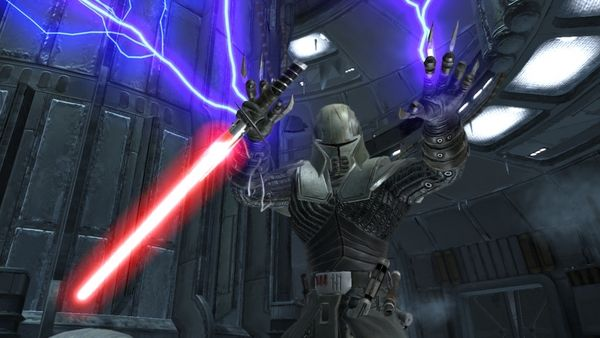 Star Wars The Force Unleashed: Ultimate Sith Edition on Steam