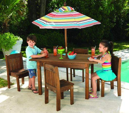 Find This Pin And More On Kids Outdoor Furniture By Darlenecupp.