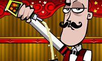 Heladería Papa's - Juega a juegos en línea gratis en Juegos.com