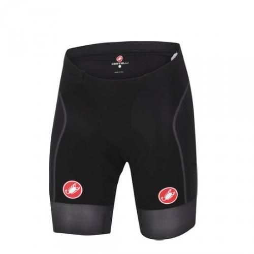 #Pantaloncini castelli free aero race nero  ad Euro 129.90 in #Castelli #Abbigliamento uomo