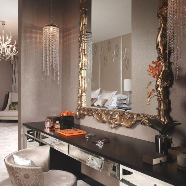 Glamorous Studio Apartment Ideas: 17 Best Ideas About Luxury Apartments On Pinterest