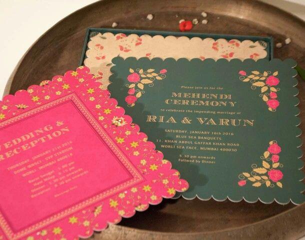 17 Best Rokka Images On Pinterest Indian Wedding Cards