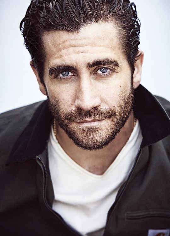 "gyllenhaaldaily: "" Jake Gyllenhaal for GQ Style UK """