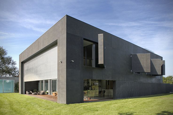 Safe House Zombie-Proof Fortress in Poland 0