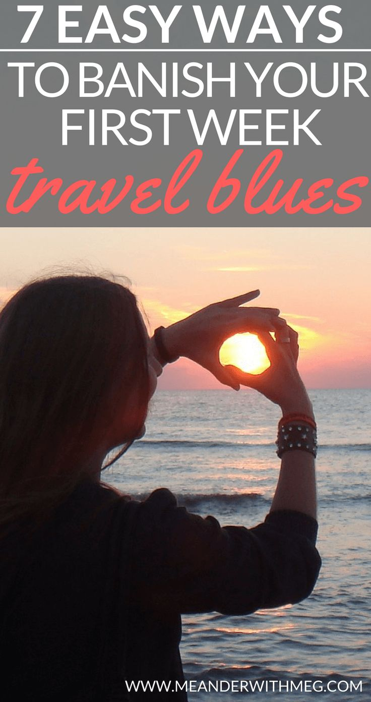 Solo travel | What's it like to travel alone | Travel blues | Scared to travel | Nervous traveller | Confident traveller | Happy travel. Have you ever felt unhappy whilst travelling? You may be suffering from a case of backpacker blues.