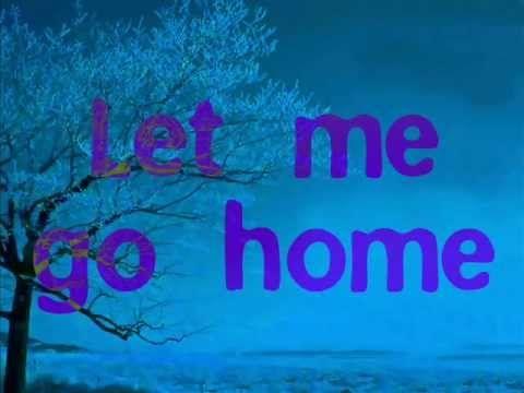 I wanna go home Michael Buble lyrics - YouTube