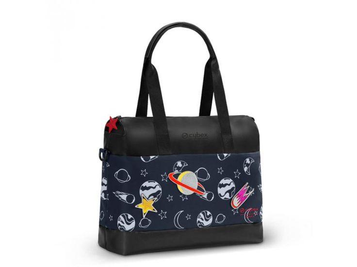 VIDA Tote Bag - Space Age3 by VIDA eZLxO06yzp