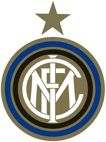 Inter Milan (Football Club Internazionale Milano S.p.A.) | Country: Italy. País: Italia. | Founded/Fundado: 1908/03/09. Badge/Crest/Escudo.