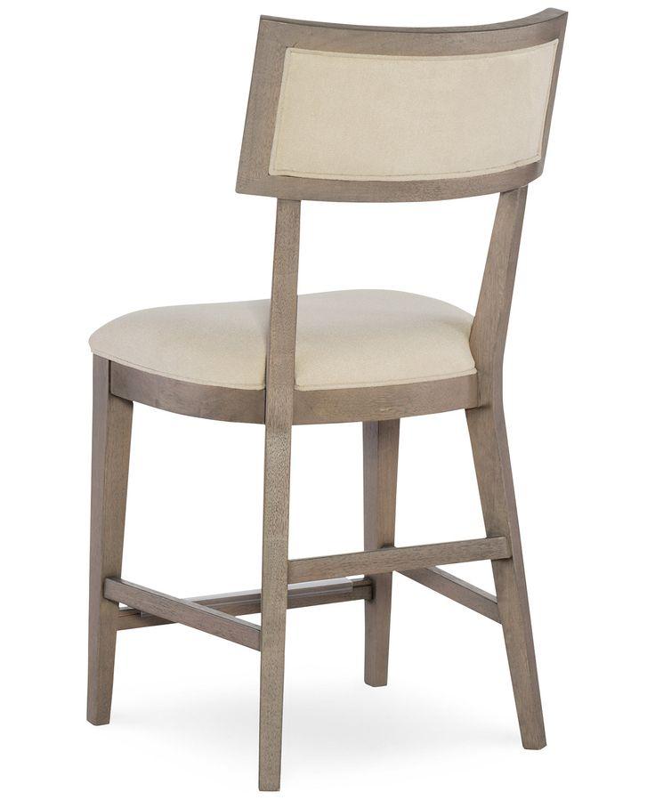 Rachael Ray Highline Pub Chair - Furniture - Macy's