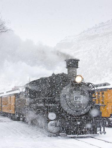 Durango Colorado: A Winter Wonderland of Vacations