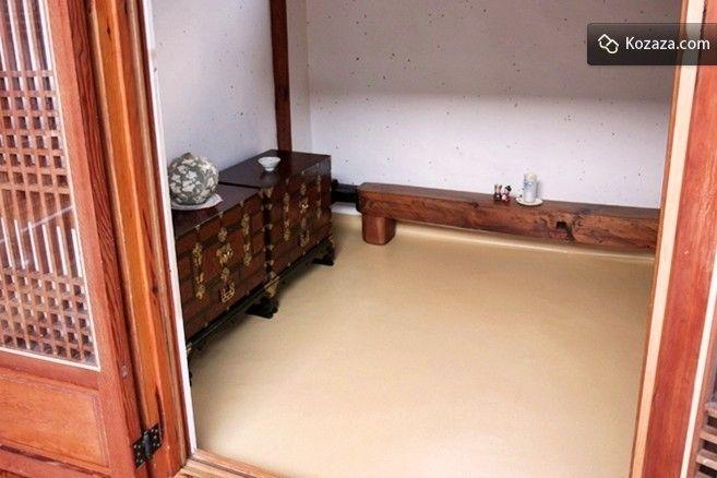Dahmsojung (Jung Room)