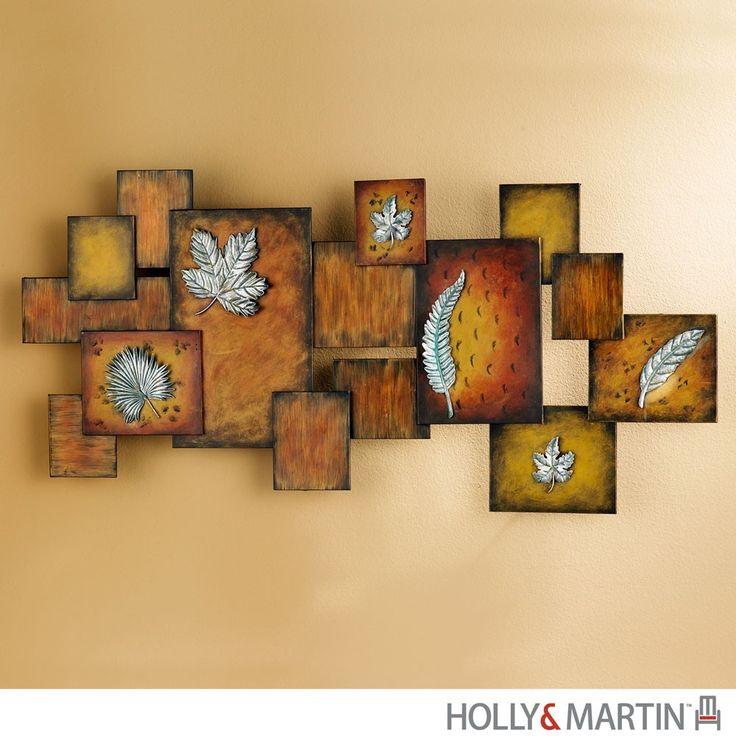 Holly U0026 Martin Liam Wall Art Panel   Wall Sculptures | StudioLX. Metal Wall  DecorMetal ...
