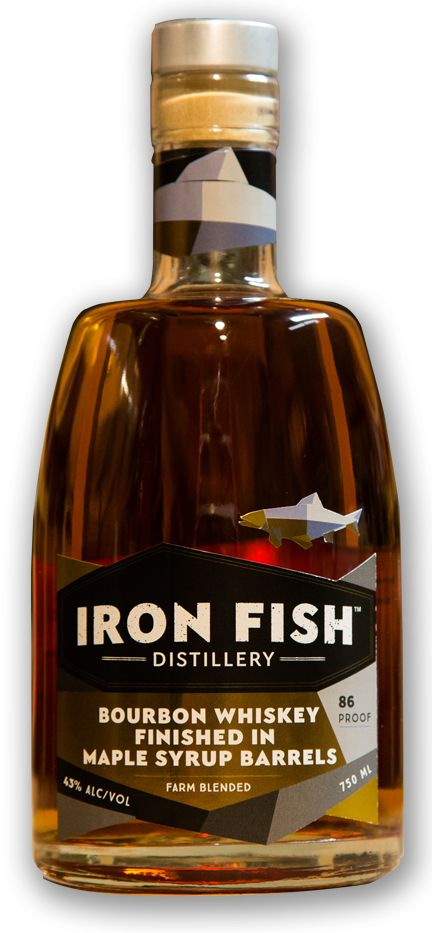 699 best bourbon whiskey a southern gentlemans drink for Iron fish distillery